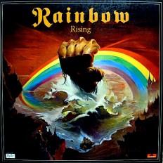 Rainbow - Rising /US/