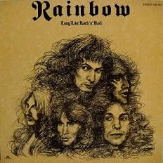 Rainbow - Long live rock n roll /G/