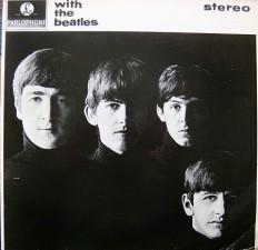 Виниловая пластинка Beatles - With the Beatles /En/
