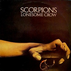 Scorpions - Lonsome crow /Fr/