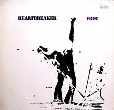 Free - Heartbreaker /G/