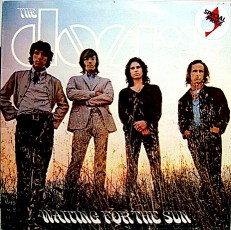 Doors - Waiting For The Sun /En/ 1976