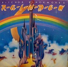 Rainbow - Rainbow /US/