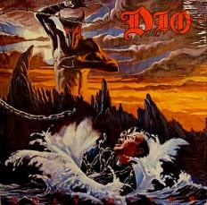 Dio - Holy diver /NL/