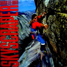 David Lee Roth - Skyscraper /G/