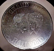 Grand Funk - Pluribus Funk /US/ 1 press