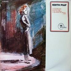 Edit Piaf - Edit Piaf /NL/