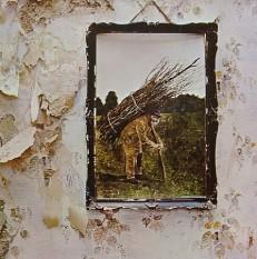 Виниловая пластинка Led Zeppelin - Led Zeppelin-4 /G/