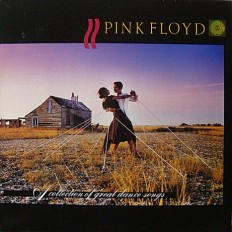 Pink Floyd - A collection of grand dance song /NL/
