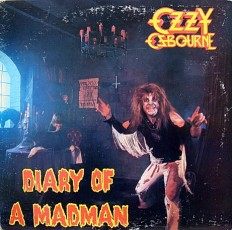 OZZY - Diary of a madman /US/