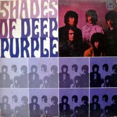 Deep Purple - Shades of Deep Purple /US/ 1968