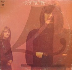 Soft Machine - Soft Machine-4 /US/