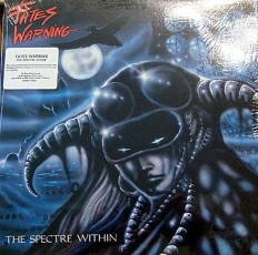 Fates Warning - The Spectre Within /US/
