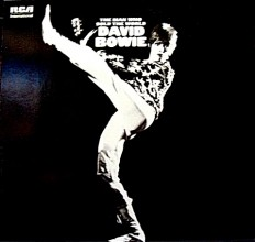 Dawid Bowie - The man who sold the world /G/