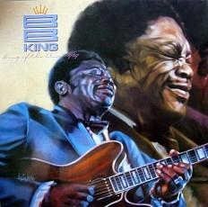 B.B. King - King of the blues 1989 /G/