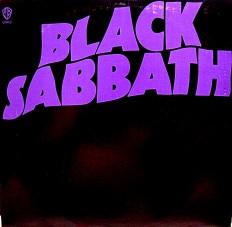 Black Sabbath - Master of reality /US/