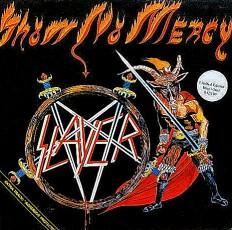 Slayer - Show no mercy /NL/