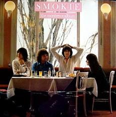 Виниловая пластинка Smokie - The Montreux album /G/