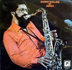 Sonny Rollins - In Japan /GB/