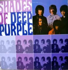 Deep Purple - Shades of Deep Purple /Jap/