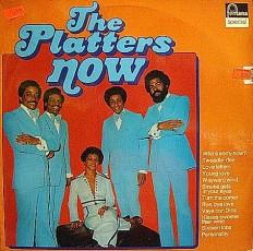 Platters - Platters now /NL/