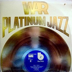 Виниловая пластинка War - Platinum jazz /US/