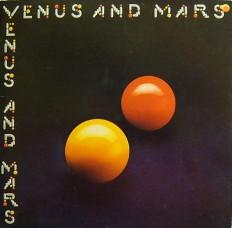 Виниловая пластинка Wings - Venus and Mars /NL/
