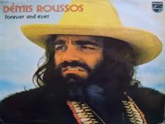 Виниловая пластинка Demis Roussos - Forever and ever /En
