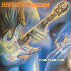 Bernie Marsden - Look at me now /NL/