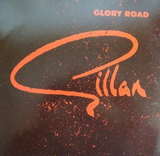 Gillan - Glory road/G/