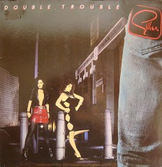 Gillan - Double trouble/2LP/G/