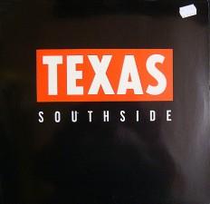 Виниловая пластинка Texas - Southside /