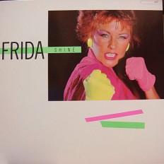 Виниловая пластинка Frida - Shine /NL/