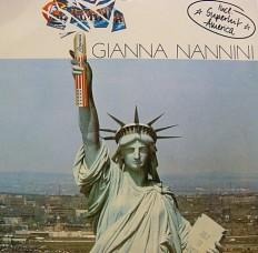 Gianna Nannini - California/G/