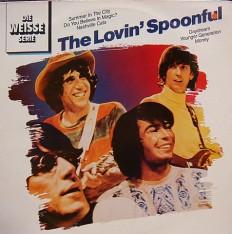 Виниловая пластинка The lovin spoonful - The lovin spoonful/G/