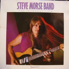 Виниловая пластинка Steve Morse band - The introduction