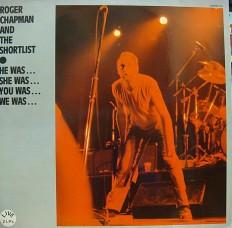 Roger Chapman - He was../NL/2LP