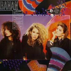 Виниловая пластинка Bananarama - Same /G/ club edition+big poster