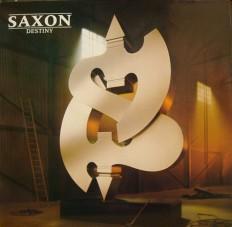 Saxon - Destiny /G/