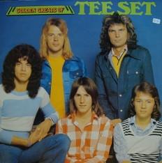 Виниловая пластинка Tee Set - Golden greats hits/NL/