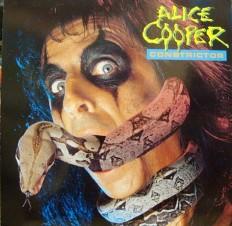 Виниловая пластинка Alice Cooper - Constrictor /G/