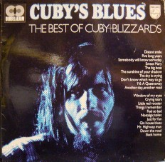 Виниловая пластинка Cuby+Blizzards - The best of Cuby+Blizzards,/NL/ 2lp