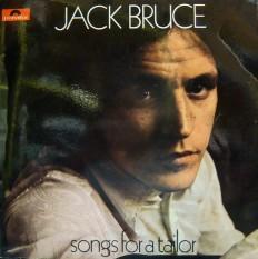 Виниловая пластинка Jack Bruce - Songs for a Taylor /En/