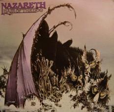 Виниловая пластинка Nazareth - Hair of the dog /US/