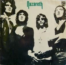 Виниловая пластинка Nazareth - Nazareth /G/