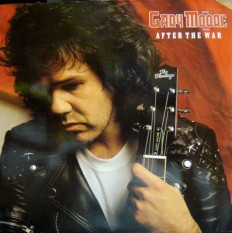 Виниловая пластинка Gary Moore - After the war /G/