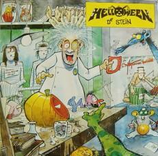 Виниловая пластинка Helloween - Dr.Stein /G/