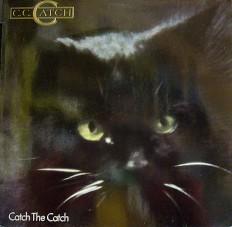 Виниловая пластинка C.C.Catch - .Catch the Catch /G/