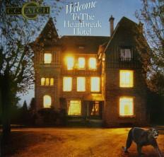 Виниловая пластинка C.C.Catch - Welcome to the heartbreak hotel /G/