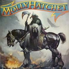 Виниловая пластинка Molly Hatchet - Molly Hatchet /Ca/